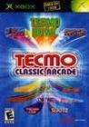 Tecmo Classic Arcade Image