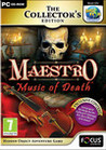 Maestro: Music of Death Image
