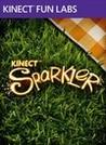 Kinect Sparkler Image