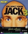 You Don't Know Jack: Volume 3 Image