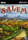 Salem: The Crafting MMO Image