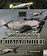 Luftwaffe Commander Image