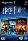 Harry Potter Collection Image