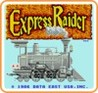 Johnny Turbo's Arcade: Express Raider Image