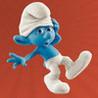 A Climber Smurfs Pro Image