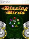 Blazing Birds Image