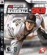 Major League Baseball 2K9 Image
