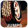 Offroader Jumps Image