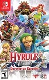 Hyrule Warriors: Definitive Edition Image