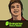 BrainPicker : Reece Mastin Image