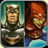 Super Heroes League - Alliance against the evil among us Image