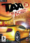Taxi 3: eXtreme Rush Image