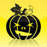 Halloween Pumpkin Dressup Image