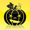Halloween Pumpkin Dressup Image