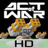 Act Of War: Urban Defense HD Image