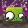 Cube Zombie Image