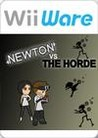 Newton vs. the Horde Image