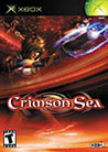 Crimson Sea Image