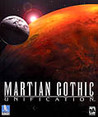 Martian Gothic: Unification Image