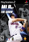 MLB 07: The Show Image
