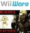 WarMen Tactics Image