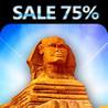 Slot Trainer - Pyramids of Giza Image