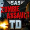 SAS: Zombie Assault TD Image