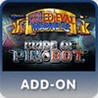 The Pinball Arcade: Table Pack 1 - Medieval Madness and The Machine: Bride of Pin-Bot Image