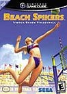 Beach Spikers: Virtua Beach Volleyball Image