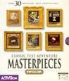 Infocom Classic Text Adventure Masterpieces Image