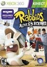 Raving Rabbids: Alive & Kicking Image