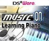 Music on: Learning Piano Image