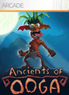 Ancients of Ooga - The Forgotten Chapters Image