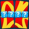Logo Quiz - 4 Pics 1 Word Close Up Game Image
