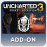 Uncharted 3: Drake's Deception - Co-op Shade Survival Mode Image