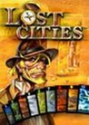 Lost Cities Image