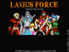 Laxius Force - Heroes Never Die Image