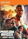 Marlow Briggs and the Mask of Death Image