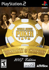 World Series of Poker: Tournament of Champions Image
