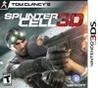 Tom Clancy's Splinter Cell 3D Image