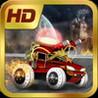 Alien Furious Street Race - Supreme Car Racing Game Image