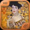 Klimt Jigsaw Puzzles. Famous ART Series Image