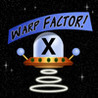 Warp Factor Image