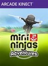 Mini Ninjas Adventures Image