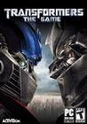 Transformers: The Game Image