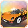 Car Racer X Image