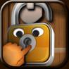 Tap to Unlock Image