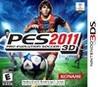 Pro Evolution Soccer 2011 3D Image