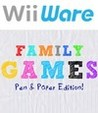 Family Games: Pen & Paper Edition! Image