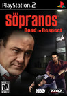 The Sopranos: Road to Respect Image
